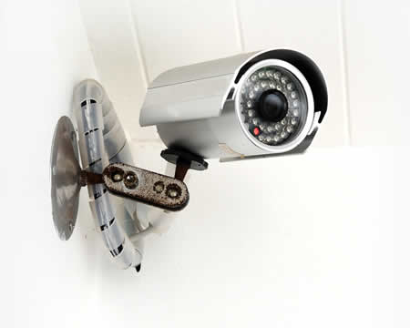 Business Security CCTV